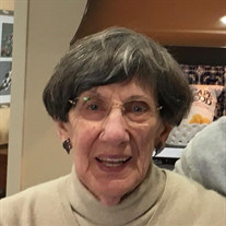 Sylvia L Goldberg