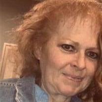 Sandra Lynne Sheffer (Gonion)