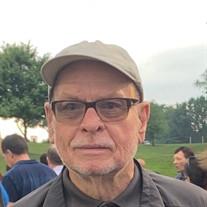 Donald  William   Cogan