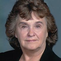 Alta Christine Barber