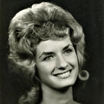 Joan Ellen Lewis