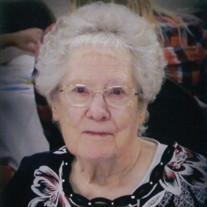 Evelyn Crawford
