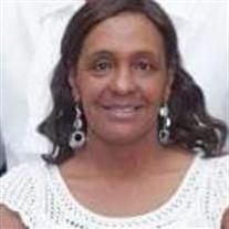 Mrs. Tina Marie Evans