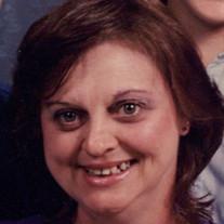 Vivian Ann Jones