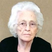 Bertha Clarkston Siler