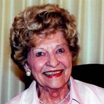 Marilyn Horn McLandrich