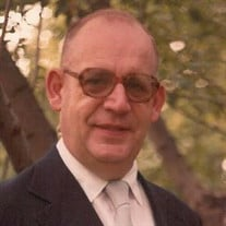 Donald E. Prince