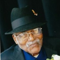 Willie M. Williams