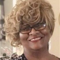 Donna Elizabeth Glover