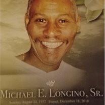 Michael Elma Longino Sr.
