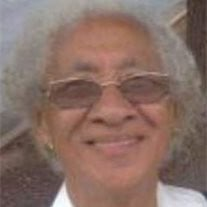 Elizabeth Barnes Johnson