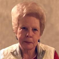Martha Beintema