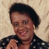Shirley M. Monroe