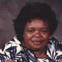 Dorothy Crosby Owens