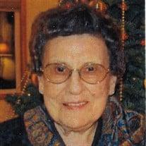 Pauline A. Buchholz