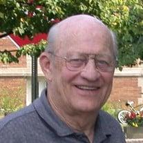 Ralph Prentice Dawson