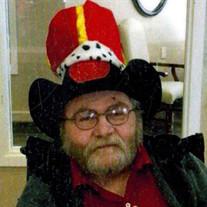 "Roland ""Cowboy"" Wayne Schultz"