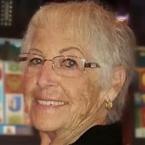 Glenda J.  Nicholas