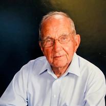 Harold M. Parker Sr.
