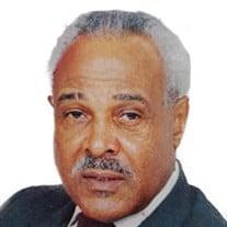 Mr. Willie Scott