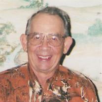 Robert Earl Brister Sr.