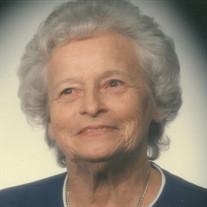 Bessie Salyer