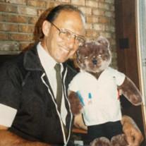 Dr. Laurence Wm. Nagy, DDS