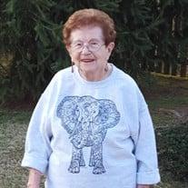 Hazel Muddimer