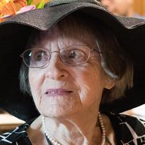 Margaret Shinaver
