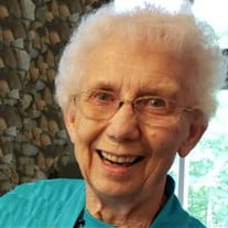 Shirley Davidson