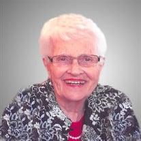 Lorraine Ann (Bragg) Hennigar