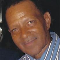 Roland  Thompson Sr.