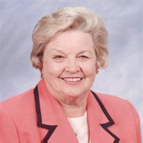 Audrey Wilson Tucker