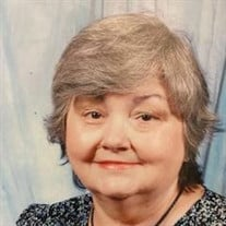 Doris D. Jones