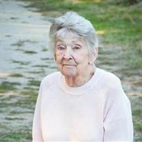 Evelyn Rosine Petersen