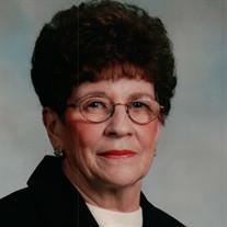 Mrs. Lougene Cheek Lance