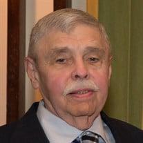 Paul S. Kershner