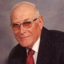 John William Towe
