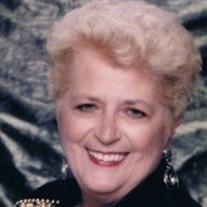 Janet T. Rousseau