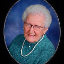 Norma J. Slack