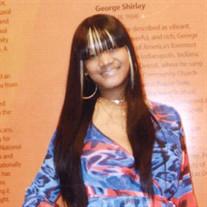 Ms. LaQuanda Tanee Bradley