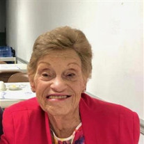 Joyce Norma Ladyman