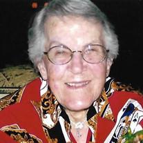 Ann Poindexter Ives