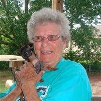 Mrs.  Amanda Odell Bryant Collins