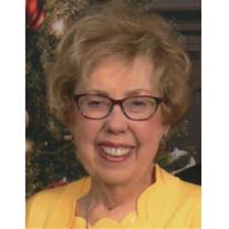 Wanda Faye Beard