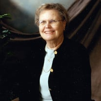 Evelyn M. McMills