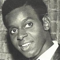 Arthur C. Moorer Jr.