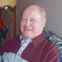 Kenneth Eugene Apel