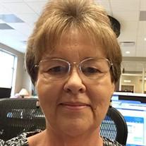 Donna Sue Stewart Clay