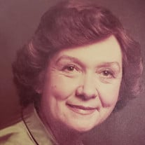 Betty  F. Solomon